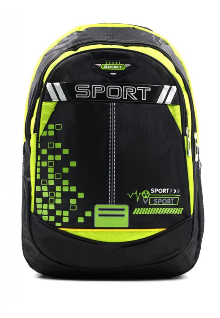 Linux Sports Casual Daypack Backpack