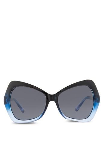 JP0075 esprit 台北大框造型太陽眼鏡, 飾品配件, 飾品配件