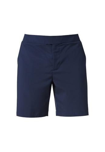 Porsche Design PUMA x Porsche Design Blue Men's AP Shorts for Men Navy Blazer F0E5AAA3B7F422GS_1
