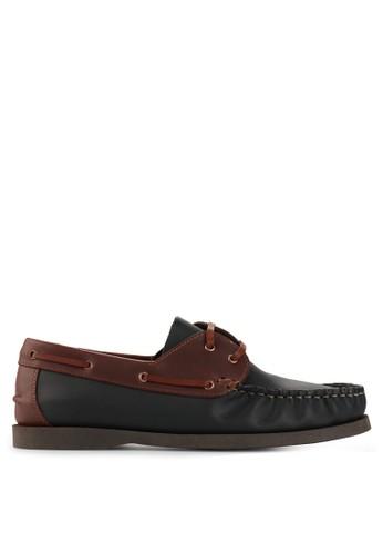 Mocassino navy Kosovo Shoes BA426SH80YXZID_1