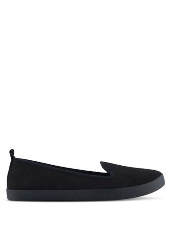 Rubi black Sienna Hybrid Slippers 65BCESH1352E87GS_1