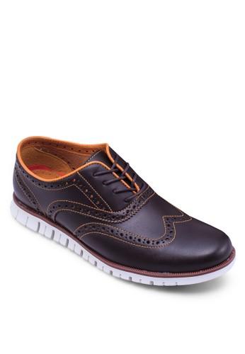 休閒孟克鞋, 鞋, esprit bag休閒皮鞋