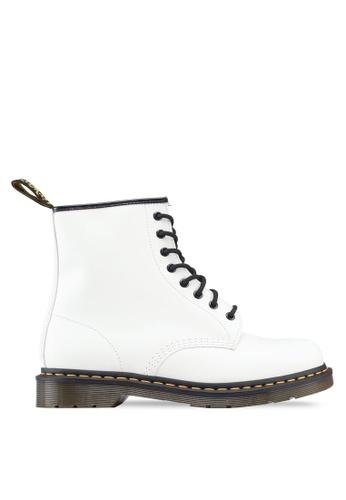 Dr. Martens white Core 1460 8 Eye Boots 51CE9SH293BDC7GS_1