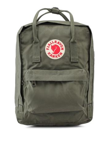 Fjallraven Kanken green Kanken 13 inch Backpack 72F6CACAC6E51AGS_1
