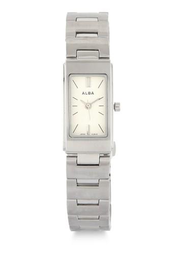 Alba silver Women Analog Watches AC3A77 9C53EAC96B39D4GS_1