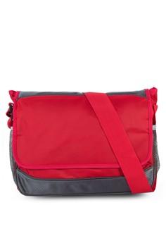 Big Size Messenger Bag