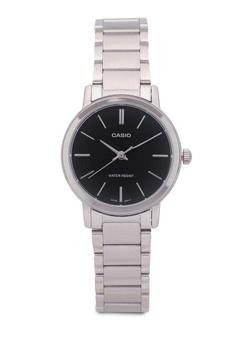 Casio Ladies' Analog 手錶