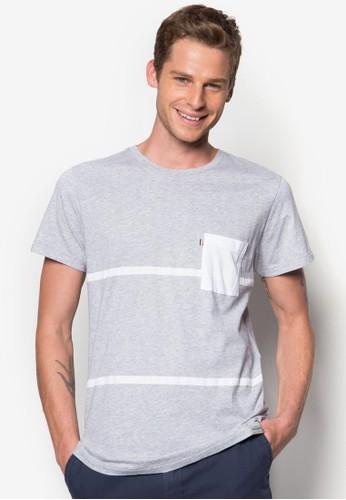 Vice 口袋TEEesprit專櫃, 服飾, T恤