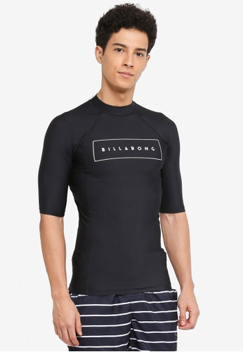Billabong black All Day Unite Top 1CE54AA6ACBE76GS_1