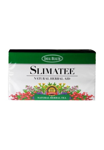 Holland & Barrett Ideal Health Slimatee 20 Tea Bags 8BB57ES98249ABGS_1