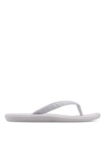 ALDO white Crirevia Sandals 9FE0BSHCEAB0A7GS_1