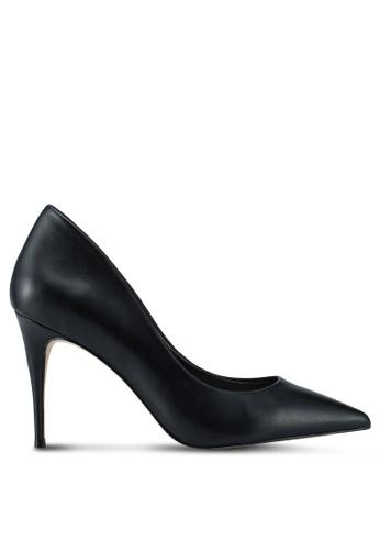 ALDO black Traycey Heels FFBD4SHAF4420BGS_1