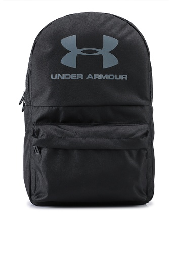 Under Armour black UA Loudon Backpack CF81AACB0FF033GS_1