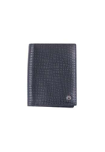 Goldlion Embossed Leather Wallet GO578AC0FTW4SG_1