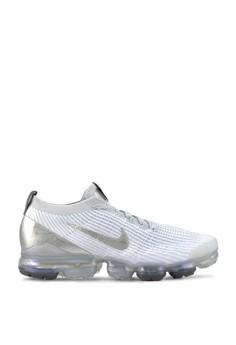 76abe5c4c1f6c Nike white Nike Air Vapormax Flyknit 3 Shoes 175B7SH6B851A2GS_1