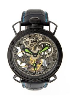 Divine Analog Watch