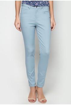 Super Shaper Tummy Tuck Jeans