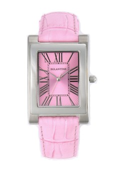 Eglantine Lily Ladies Steel Quartz Watch - 12WS-61715-2