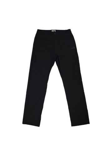 The North Face black The North Face Men Sprag 5-Pocket Pant Black-NF0A499BJK3 51E46AAC0FBE02GS_1