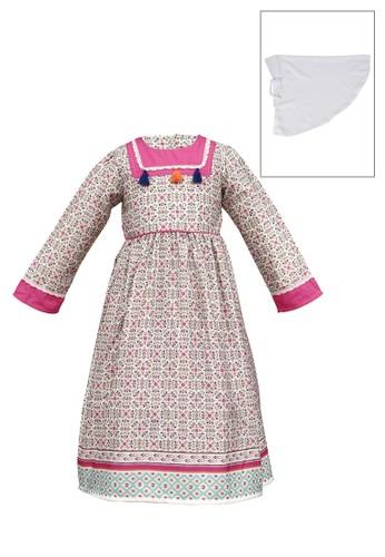 ODAIBA pink and multi Muslim Anak-ODM 37 1/4 2BA93KA29A0EB6GS_1