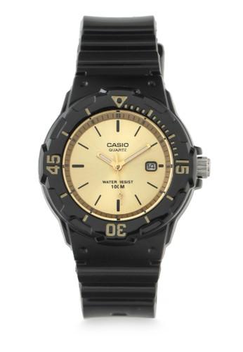 CASIO gold Women Analog Watches Lrw-200H-9Evdf 72643AC9FE2C55GS_1
