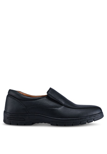 Louis Cuppers 黑色 Louis Cuppers Business & Dress Shoes 02907SHD77FC79GS_1