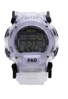 Digital Waterproof Watch XJ-659W