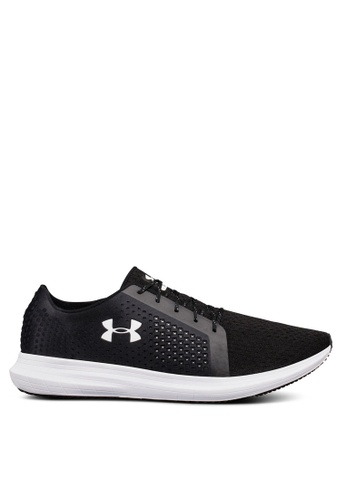 Under Armour black UA Sway Shoes UN337SH0SU91MY_1