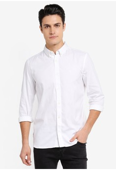 Image of Classic Soft Oxford