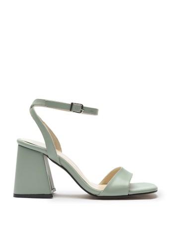 Trendyol green Women's Classic Heels A371CSHE94129FGS_1