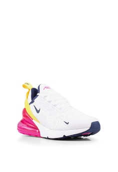 huge discount e53da 2980e Nike Nike Air Max 270 Shoes RM 609.00. Available in several sizes