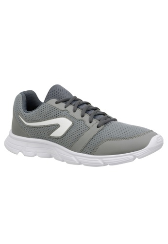 B&D Tech grey Decathlon Kalenji Ekiden One Men's Running Shoes BD517SH87KFKPH_1