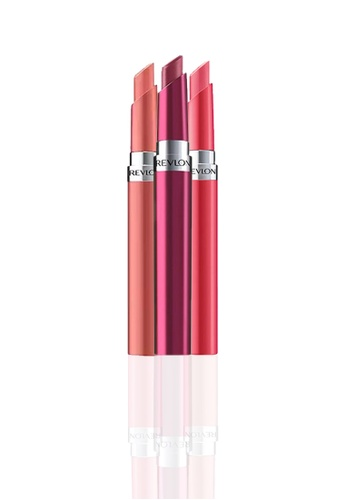 Revlon brown and pink and purple and beige RevlonUltraHDGelLipcolor™ 1.7g* 3 Ea- Fun Collection 2 RE737BE0F1ZDSG_1