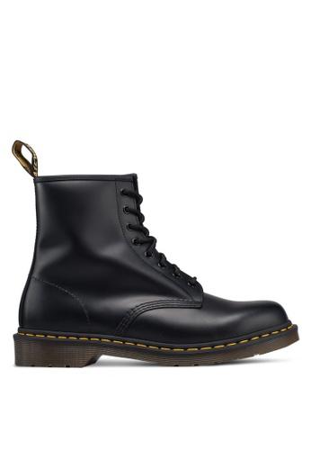 a00ca3d7d6 Dr. Martens black Core 1460 8 Eye Boots 06C2BSHD3E82A7GS_1