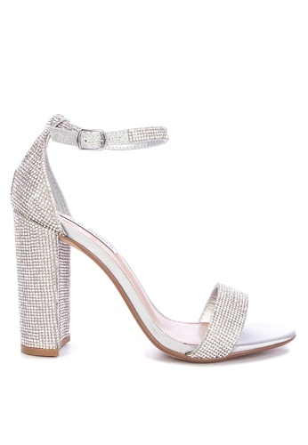 235a4961d94 Shop Steve Madden Carrson-R1 Heeled Sandals Online on ZALORA Philippines