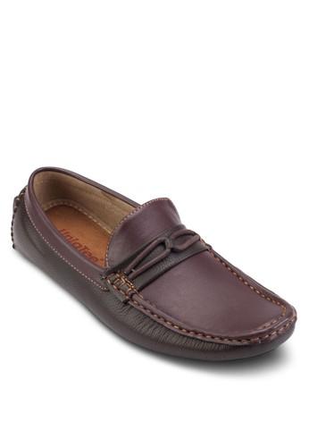 裝飾帶休閒船型esprit門市地址鞋, 鞋, 船型鞋