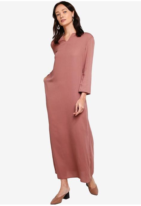 d0de7d98ae Buy Women's MAXI DRESSES Online   ZALORA Singapore