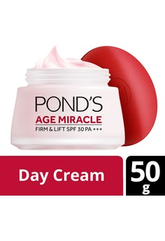 Age Miracle Day Cream Firm And Lift 50G