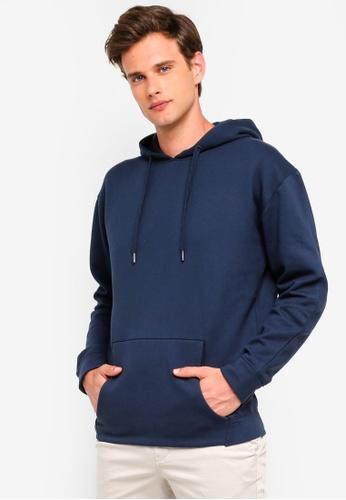 bb1ae0126ab Buy Selected Homme Patt Hooded Sweatshirt