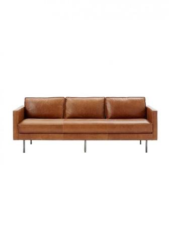 Choice Furniture brown Choice Furniture - Anson Sofa FE679HL94EBC66GS_1