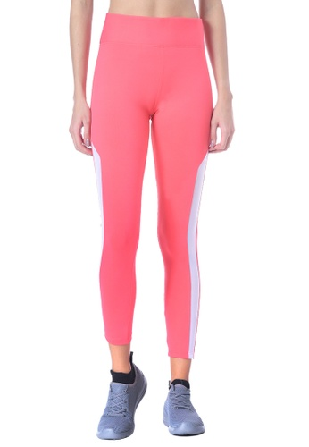 RedCheri pink Zero Gravity Legging (Pink) B30BFAA4F88380GS_1
