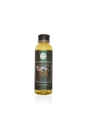 Bali Alus Bali Alus Hair Vitamin Olive Gardenia 100 ml (set of 3) 23B9CES08220BAGS_1