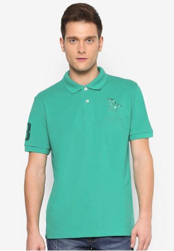 基本款POLOesprit hong kong 分店 衫, 服飾, 服飾