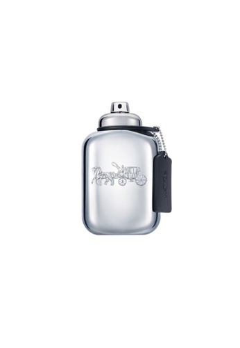 Coach silver Coach Platinum EDP 60ML 67584BE67A2339GS_1