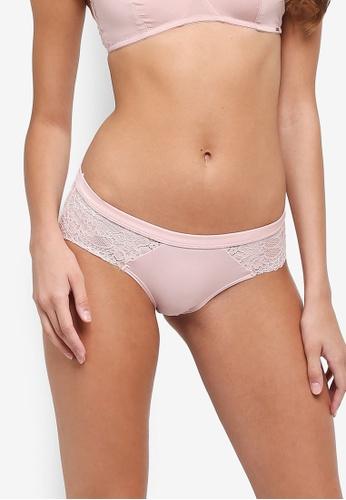 Dorina pink Hailey Hipster Panties 272C0USDB60246GS_1