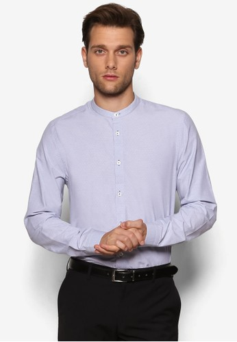 老爺領長袖襯衫, 服飾, esprit台北門市服飾