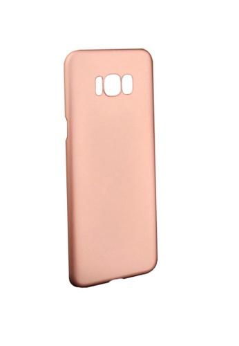 MobileHub gold XUNDD Earl Series Ultra Slim Back Case For Samsung Galaxy S8 MO220AC38NIRPH_1