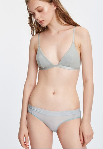 Buy Celessa Soft Clothing Xxl Cooling Mid Rise Cool Hipster Panty Online Zalora Malaysia