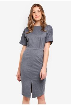 7b364b4d078f50 Buy ZALORA BASICS Work Dresses For Women Online on ZALORA Singapore
