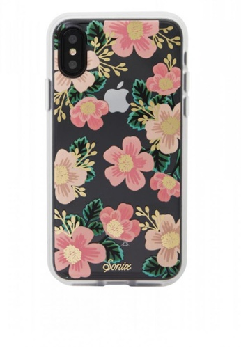 newest 50369 3bbfd Shop Sonix Southern Floral - iPhone XS MAX Online on ZALORA Philippines